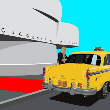 guggenheim_taxi