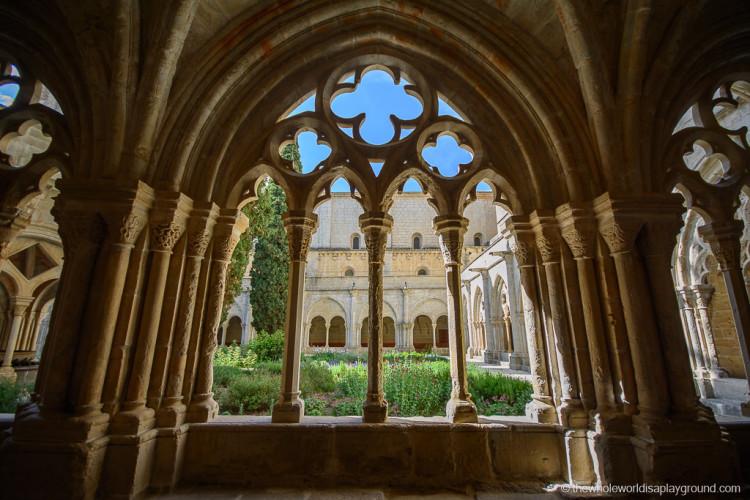 Poblet-Monastery-Santa-Maria-de-Poblet-UNESCO-12