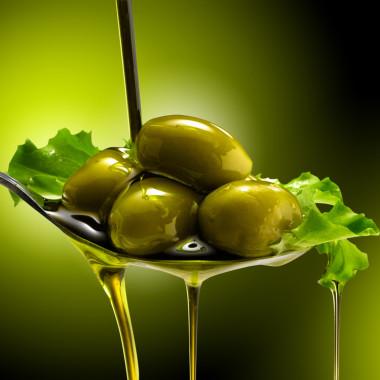 olíva bogyó