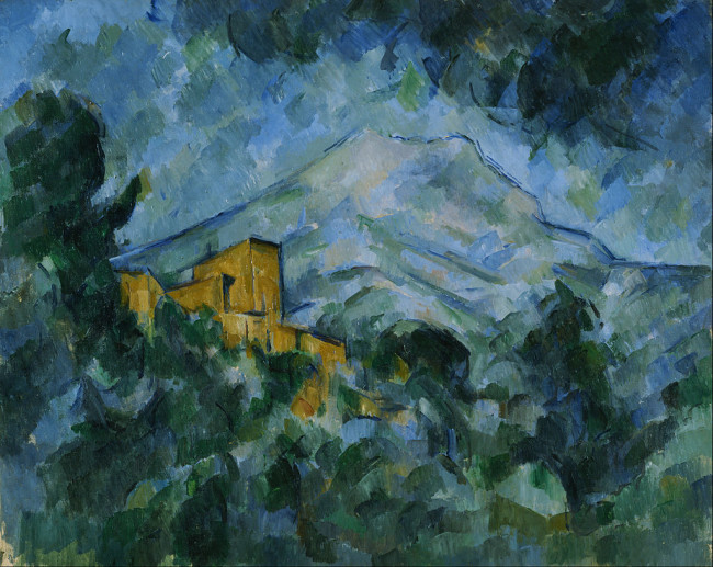 Cezanne_-_Mont_Sainte-Victoire_and_Château_Noir_-_Google_Art_Project