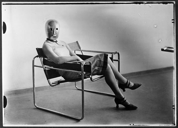 breuer széke és a nő